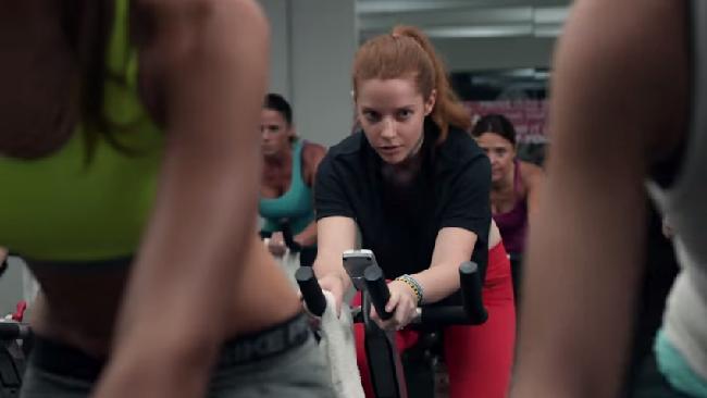 Я только лучше - акция для женщин от Nike