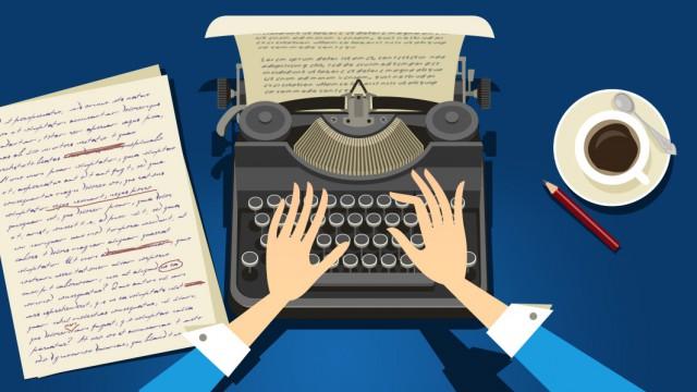 Как научиться хорошо писать? Мой опыт
