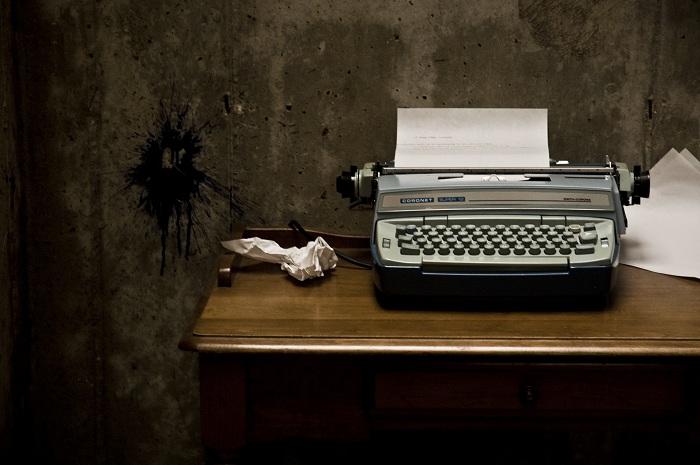 Как развить писательский талант