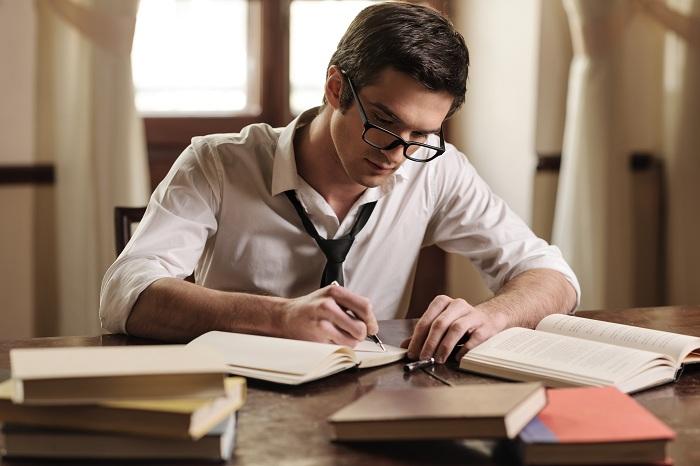 Писательский талант