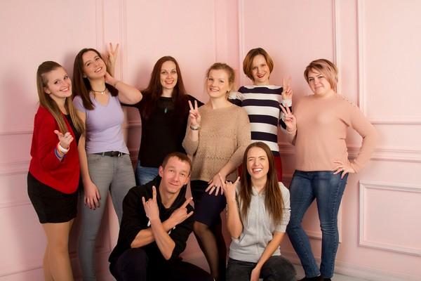 Школа радио в Новосибирске