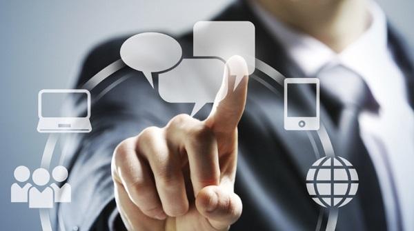 Развитие бизнеса в социальных сетях.