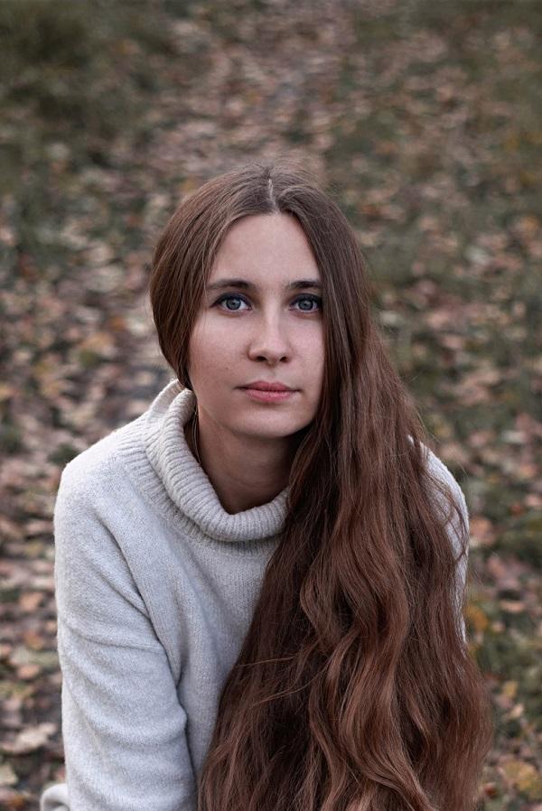 Медиатекарь Наталья Прилуцкая