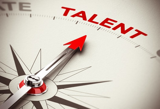 Развитие талантов
