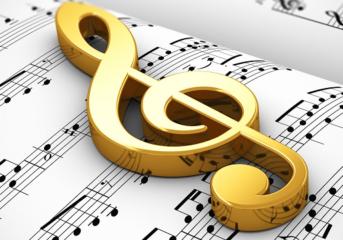 Зачем нужна музыка?