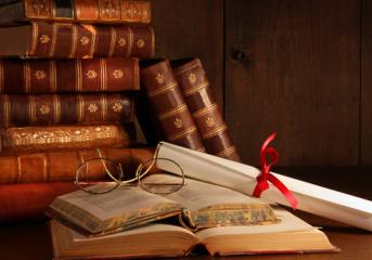 Зачем нужны книги?
