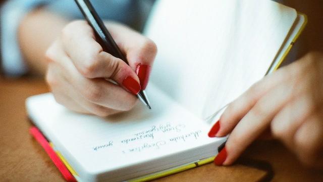 Зачем нужно записывать свои мысли на бумаге?
