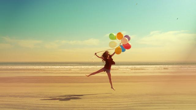 От чего зависит счастье