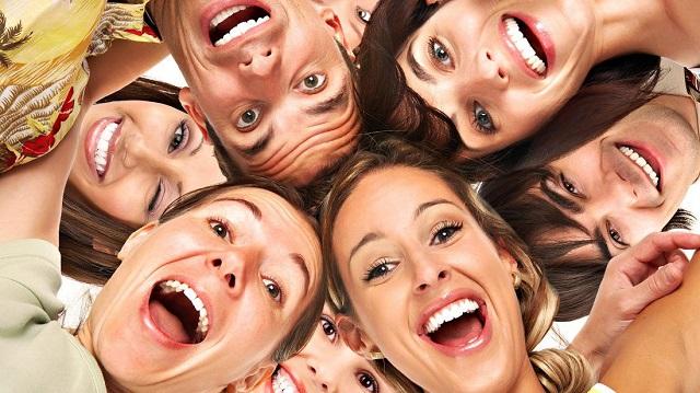 Виртуальная встреча с одноклассниками