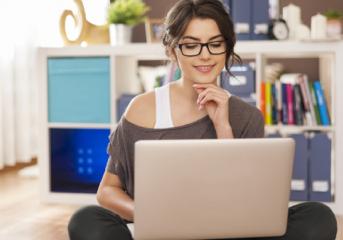 Как становятся блогером