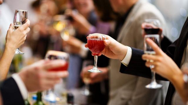 Отношение к алкоголю