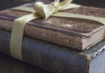 Мир классической литературы