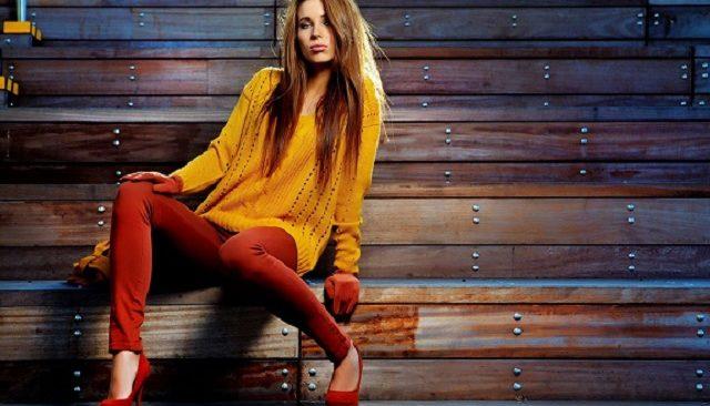 Мода на одежду
