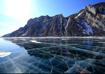 Мечта - поездка на Байкал