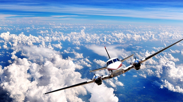Полёты наяву