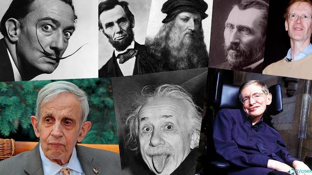 Знаменитые люди своей эпохи