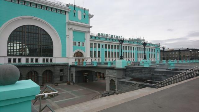 Чему учит вокзал?