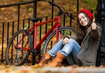 Я и велосипед: наши драматические отношения