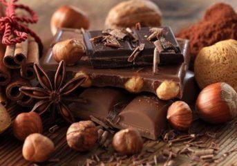 Шоколадная жизнь