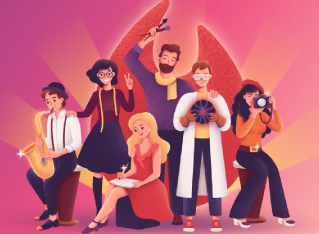 Конкурс ВКонтакте для авторов сообществ