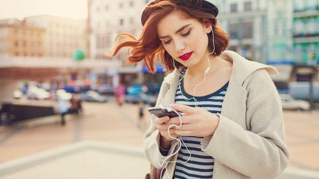 Без смартфона невозможно обойтись