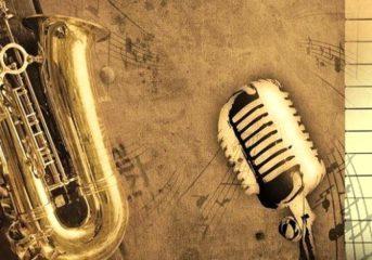 Жизнь в стиле джаз