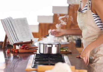 Каждый из нас немного профессиональный кулинар