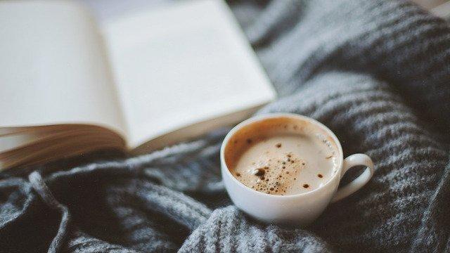Выпьем по чашечке кофе?
