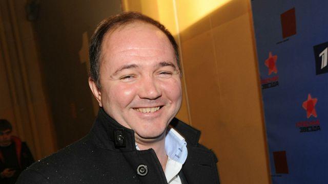 Владимир Полупанов