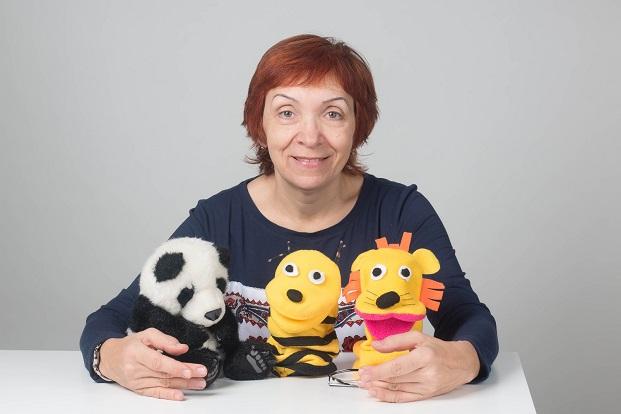 Логопед Светлана Денисенко