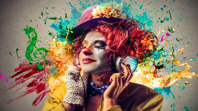 Считаете себя творческим человеком?