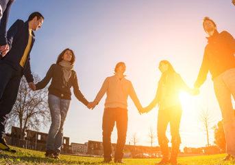 Как собрать единомышленников своего любимого дела?