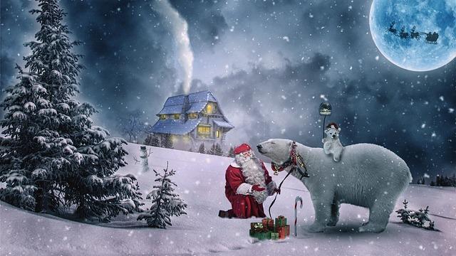 Сердечное письмо Деду Морозу