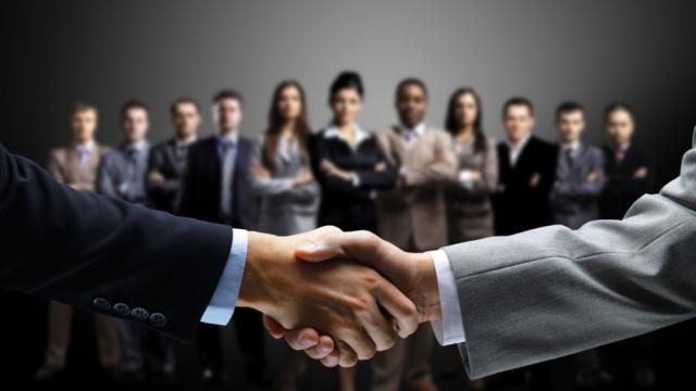 Какие виды сотрудничества используете?