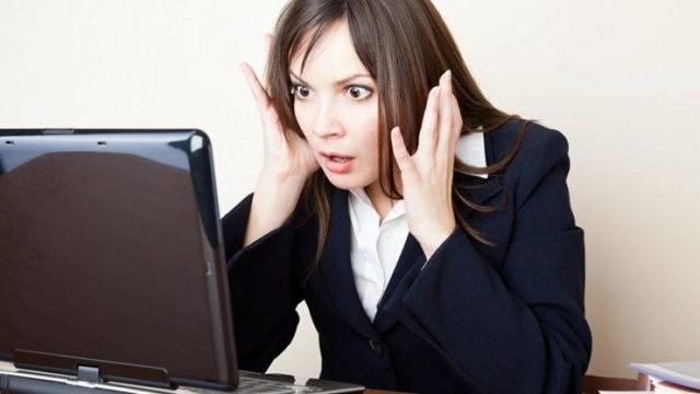 Как работать, если сломался ноутбук?