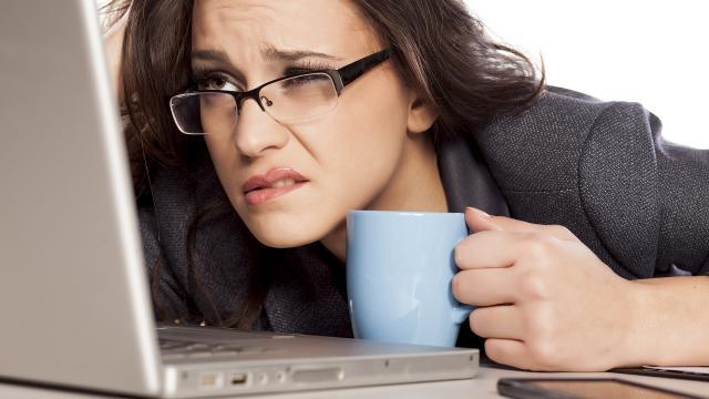 Как настроить себя на работу?