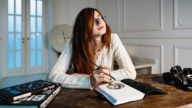 Блог как способ отдыхать и развиваться