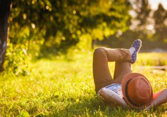 Как позволить себе отдохнуть?