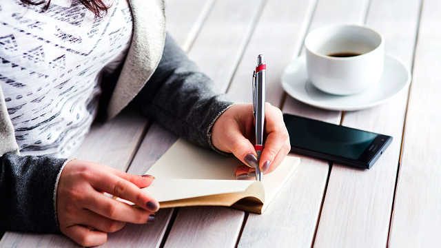 Зачем предпринимателю учиться писать тексты?
