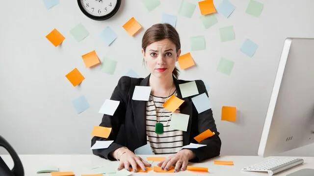 Причины и профилактика трудоголизма