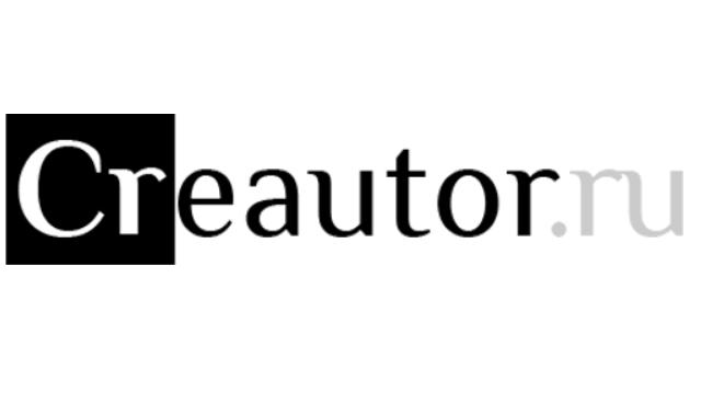 История создания блога Creautor.ru